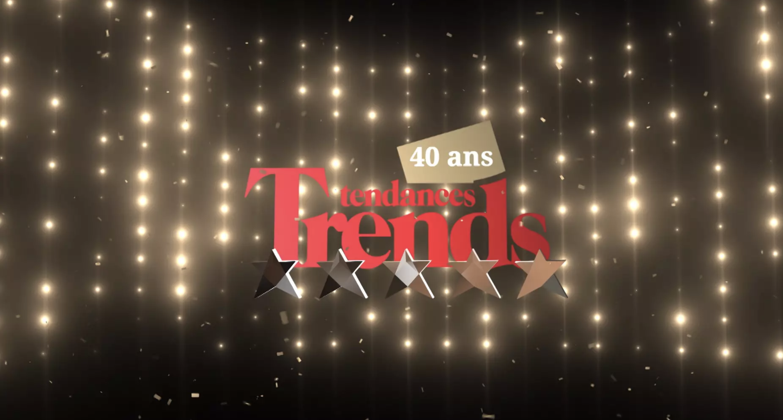 Trends Tendances fête ses 40 ans
