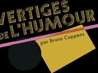 Vertiges de l'humour
