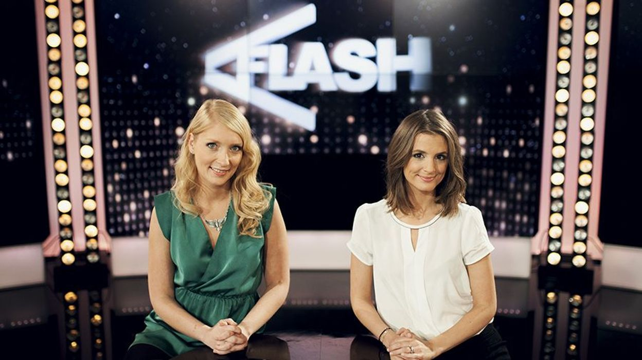 Flash RTBF